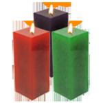 Астральные свечи
